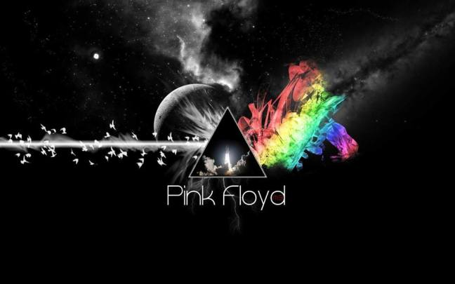 Pink Floyd Wit Matrix Live