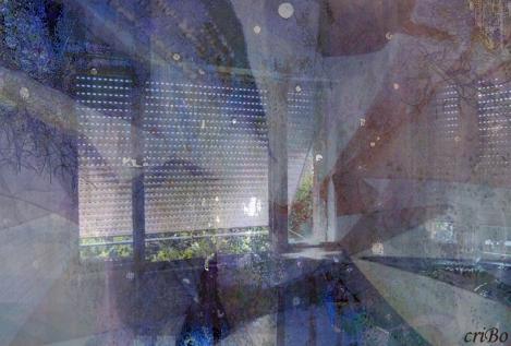 in una stanza tutto l'universo - by criBo