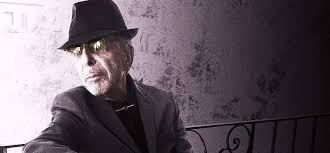 Leonard Cohen #